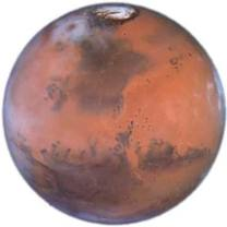 Mars can Kickstart Your Projects