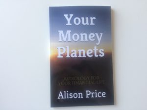 Your Money Planets - Astrology for your financial life