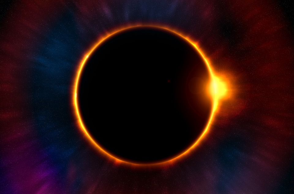 Eclipse Fever – Solar Eclipse on August 21, 2017