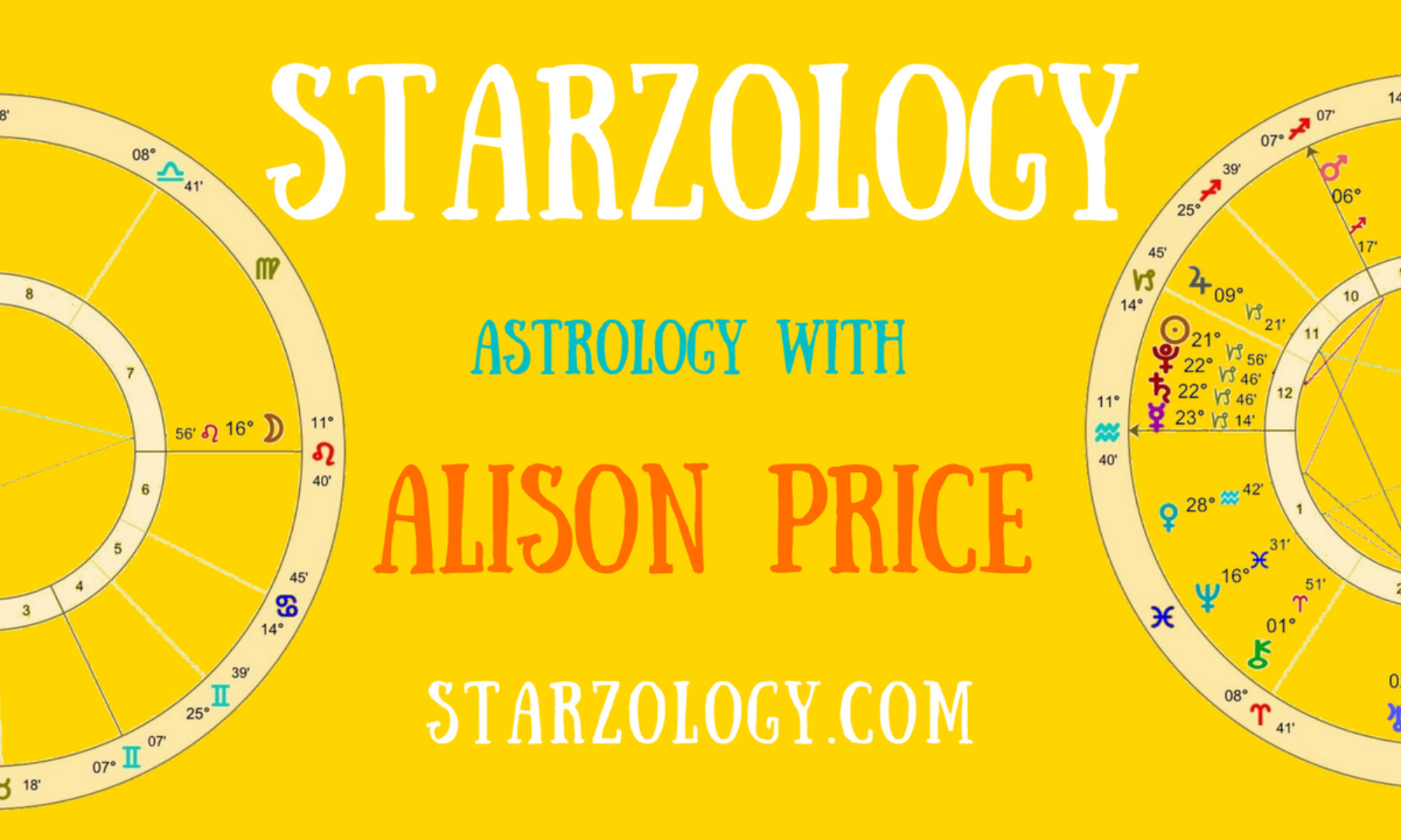Starzology - Astrology with heart