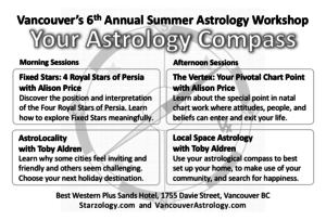 Astrological techniques Archives - Page 2 of 3 - Starzology