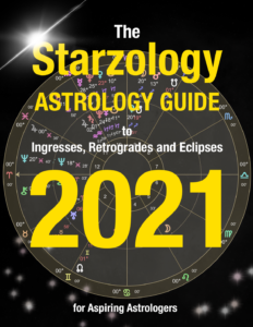 The Starzology Astrology Guide for 2021