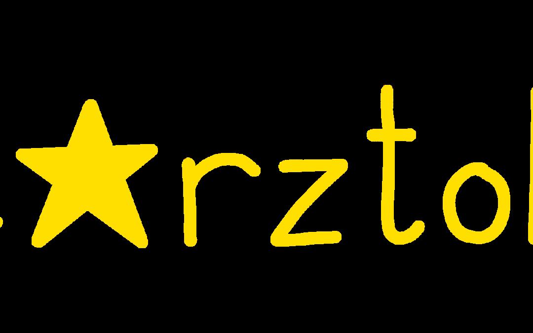 Starztober52 – An Art Challenge for Astrologers